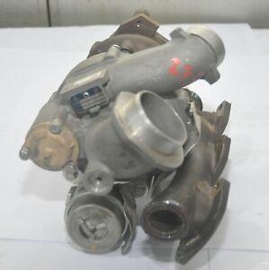Mercedes Benz Exhaust Gaz Turbocharger S600 CL600 OM275 A2750902480