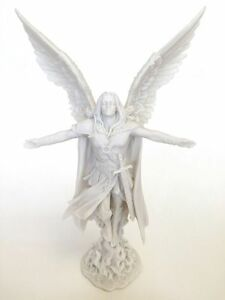 Ascending Angel Sculpture Statue Figurine - GIFT BOXED !