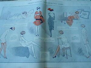 Croquis D'atelier Modèles En Tous Genres Javotte Caillette Etc Print Art 1913 0wyjwj2l-07172550-959565291