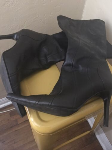 Women's Aldo Stiletto Boots