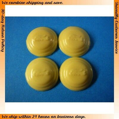 In Impartial The Parts Box 1/25 Wheel Cap X4pcs Design; diameter: 9.4mm Novel