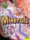 Minerals by Patricia Miller-Schroeder (Hardback, 2015)