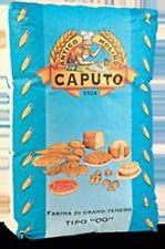 """Farina di grano tenero Molino Caputo tipo """"00"""" blu Extra kg 25"""