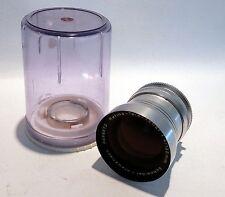 Retina Tele Xenar 135mm F:4 Schneider-Kreuznach :: FREE UK POST :: 137