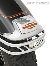 Drag Specialties Front Fender Rail, Black 70896B 1412-0009