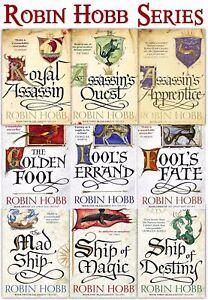 Robin-Hobb-Series-Collection-Farseer-Trilogy-Liveship-Traders-Tawny-Man-Trilog