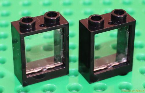 Lego 2x  Window 1x2x2 NEW!!!