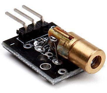 Laser Module For Arduino AVR ATMega Pic In UK