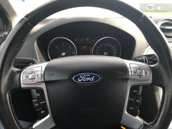 Ford Mondeo 2,0 TDCi 140 Trend billede 16