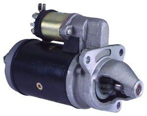 K262746-Tractor-Starter-David-Brown-Fordson-M-Ferguson-Dexta-Super-Dexta-Case
