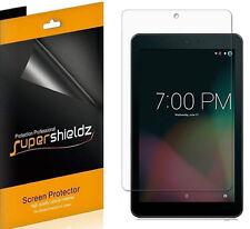3XSupershieldz Anti-Glare Matte Screen Protector For Sprint Slate 8 inch (AQT80)