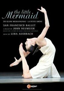 Auerbach-The-Little-Mermaid-C-Major-708608-DVD-2012-NTSC-Region-2