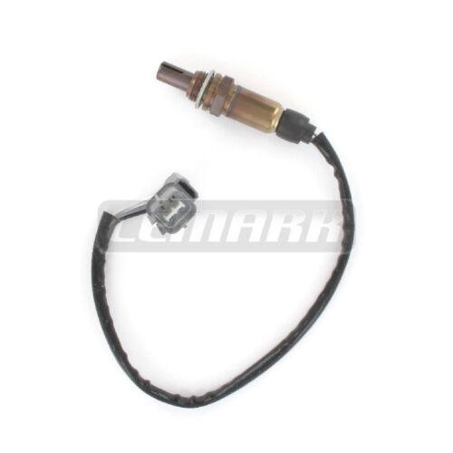 Fits honda hr-v MK1 1.6 16V 4WD genuine lemark pre cat lambda oxygène capteur O2