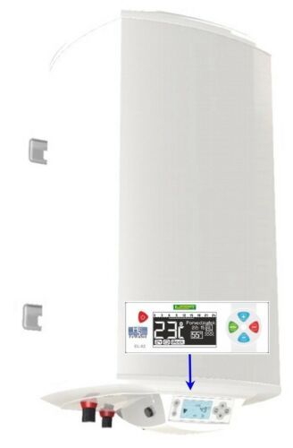 Warmwasserspeicher 140 Liter Solarspeicher