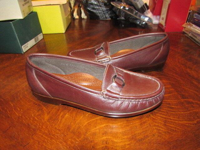 Servicio Aéreo Especial Para Mujer Zapatos De San Antonio Caballo tamaño poco tamaño Caballo 7.5 W Tripad Comfort Cama de pie EE. UU. 7d20f2