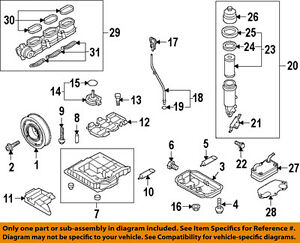 audi oem 09 16 a6 quattro intake manifold 06e133109as ebay rh ebay com Audi TT Intake Manifold Gasket Audi 4 2 Intake Manifold
