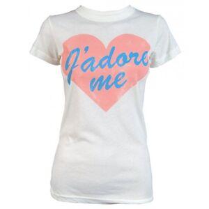 Jadore-Me-T-Shirt-Junk-Food-Womens-NEW-Retro