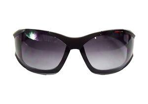 9660ea24ec2eb7 CARRERA Black Sunglasses with Wide Frame, 125 Power Boat Sport   eBay