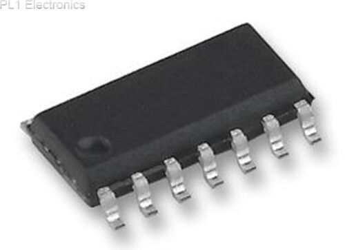 74VHC04 SOIC14 74VHC CMOS 74VHC04M FAIRCHILD SEMICONDUCTOR SMD