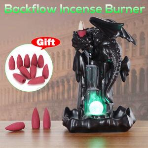 Nordic-Dragon-Ceramic-Buddha-Smoke-Backflow-Cone-Incense-Burner-Glowing-Ball