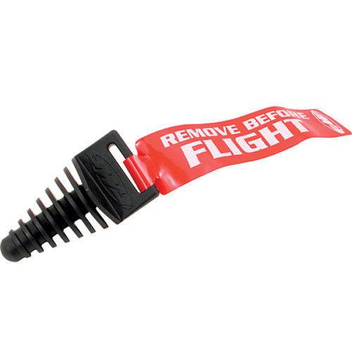 FMF Silencer Pipe Wash Plug Banshee Blaster 250R KTM CR YZ KX RM 85 125 250 500