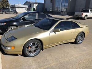 1990 300ZX $3900 FIRM