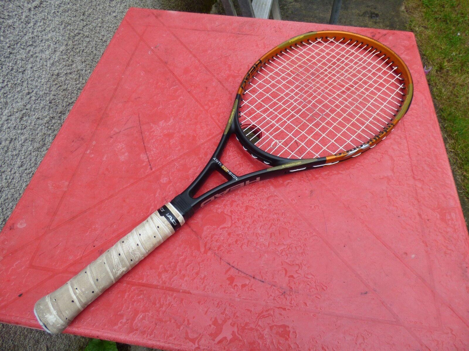 Tennisschläger Head I.X Speed 4 3 8 3