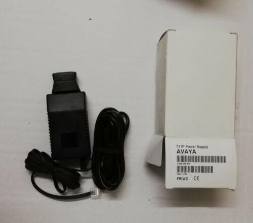 AVAYA  T3 IP Power Supply 700414760 NEU OVP