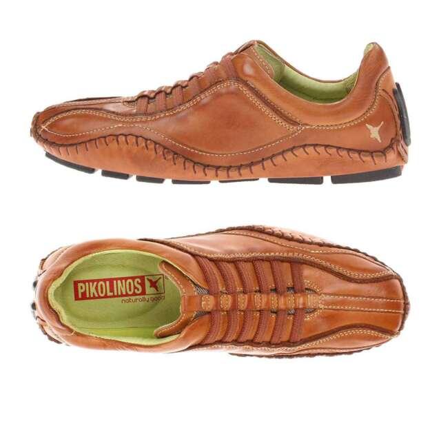 Pikolinos Mens Fuencarral 15A-6175 Shoe