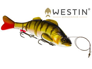 Westin Percy The Perch Inline 20cm 100g
