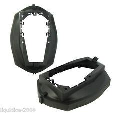 """CT25BM01 BMW 3-Series 6""""x9"""" E36 Rear Speaker Adaptors"""