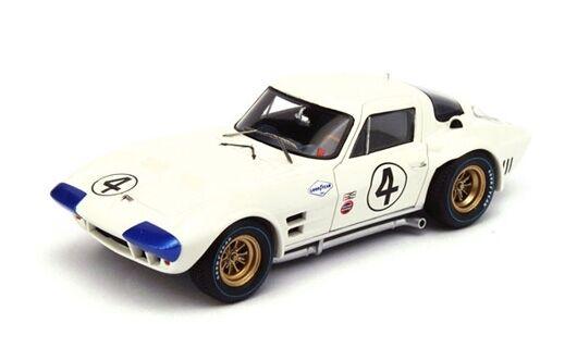 Chevrolet grand sport coupé    4 j. hall 12 1964 1 43 modell sebring