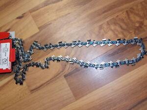 "75EXL115 Oregon 36/"" PowerCut  Chisel Chainsaw Chain 3//8 063 1.6mm 115 drive link"