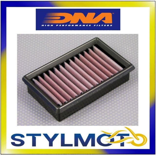 P-BM8S09-01 FILTRO DE AIRE SPORT EN ALGODON DNA HUSQVARNA NUDA 900 2012