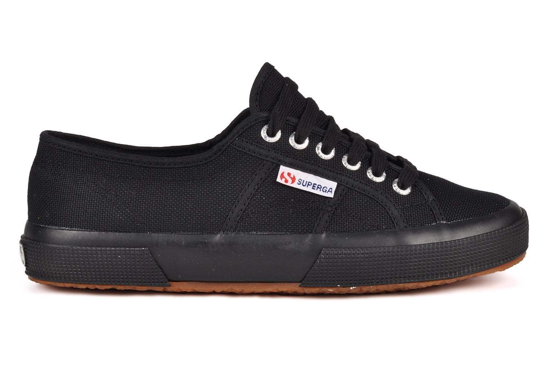 Uomo Superga 2750 Cotu M Sneakers Nero Scarpe classiche da uomo
