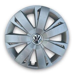 jetta  vw original hubcap  priority mail caqlv ebay