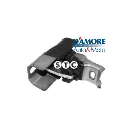T405140 SUPPORTO GOMMA SILENZIATORE RENAULT CLIO III MODUS 1.2 1.5 DCI