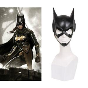 XCOSER-Batgirl-Full-Head-Mask-Cosplay-Costume-Latex-Helmet-Halloween-Party-Props