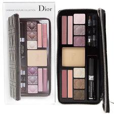 Dior Make Up Addict Lipgloss Diorshow Mascara Powder Eyeshadow Gift Set For Her