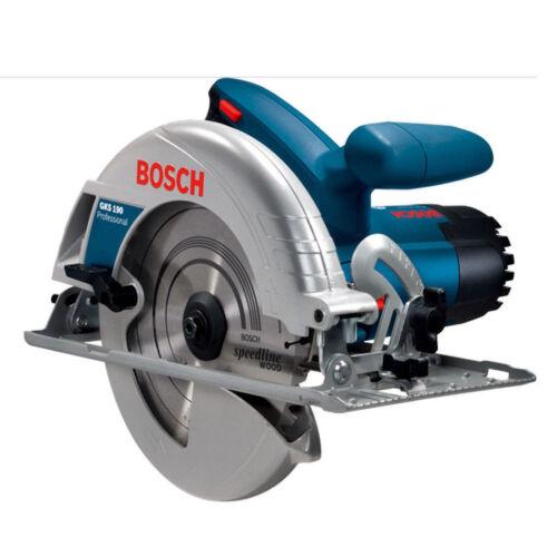 Bosch GKS190 électrique portable Scie circulaire 1400 W 220 V
