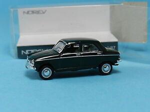 NOREV-472413-PEUGEOT-204-1966-GRUN-1-87