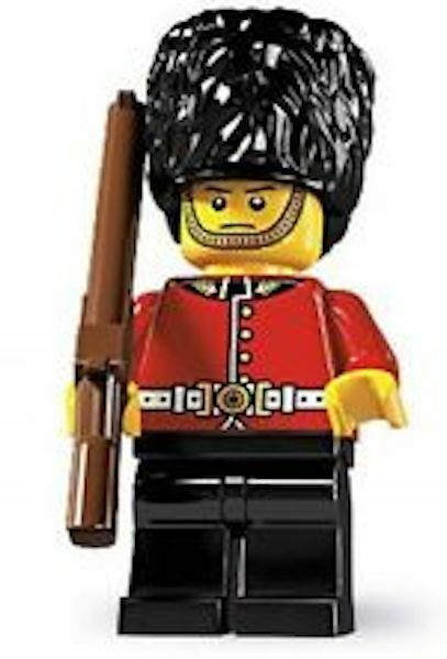 LEGO NEW SERIES 5 MINIFIGURES ALL 16 AVAILABLE YOU PICK WHICH MINIFIGS 8805