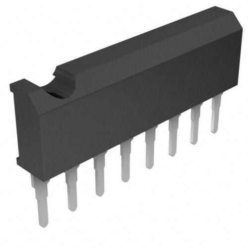 Circuito integrado NJM2100L JRC SIP-8 NJM2100L