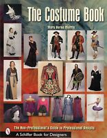 The Costume Book : The Non-professional's Guide To Professional Results
