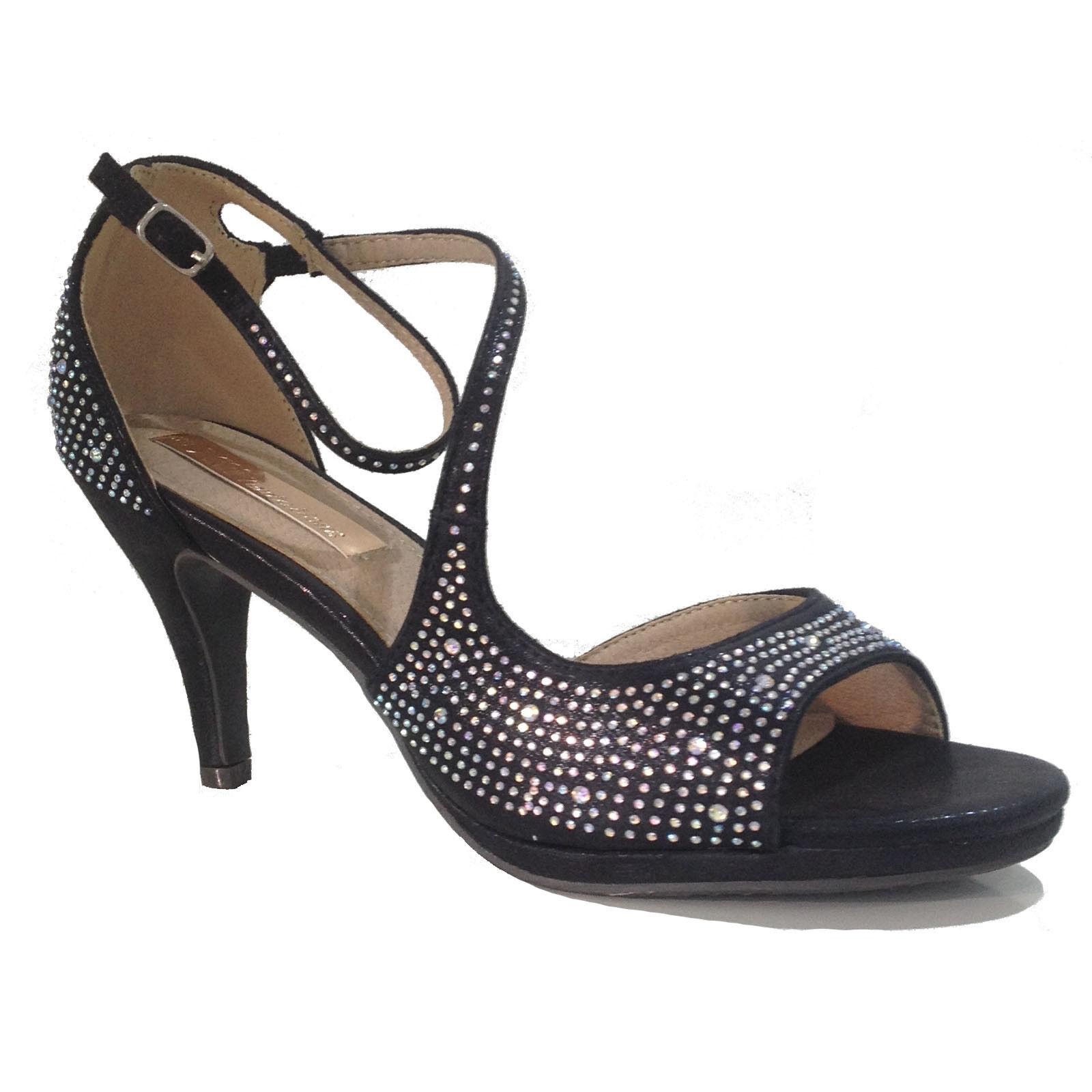 ☼ elen ☼ sandals heels-xti temptations-ref  0910