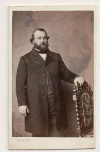 Vintage-CDV-Dr-Charles-Louis-Ulcoq-Founder-Chamber-Agriculture-Mauritius-RARE