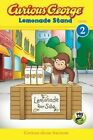 Curious George Lemonade Stand by H A Rey (Hardback, 2016)