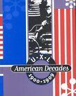 U.X.L American Decades by Cengage Gale (Hardback, 2002)