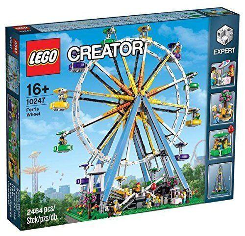 LEGO 10247 - Riesenrad -