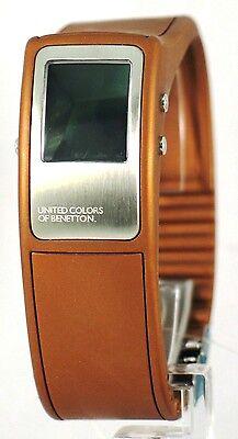 Orologio Benetton Ref. 005500